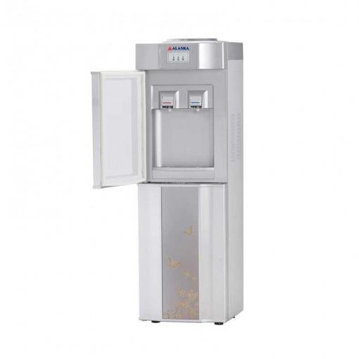 Cây nước nóng lạnh Alaska R-80C thiết kế đơn giản