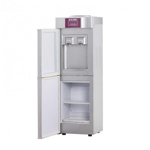 Cây nước nóng lạnh Alaska R-81C thiết kế đơn giản
