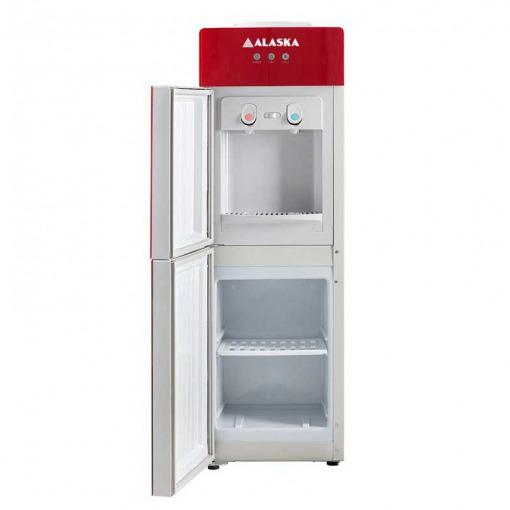 Cây nước nóng lạnh Alaska R-85C thiết kế đơn giản