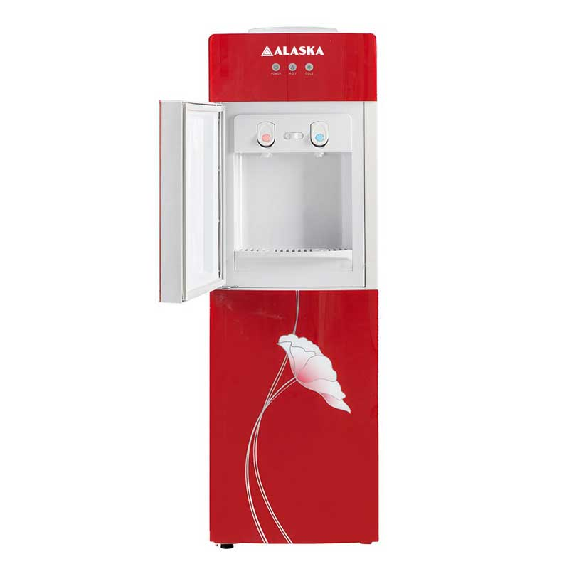 Cây nước nóng lạnh Alaska R-85 thiết kế đơn giản