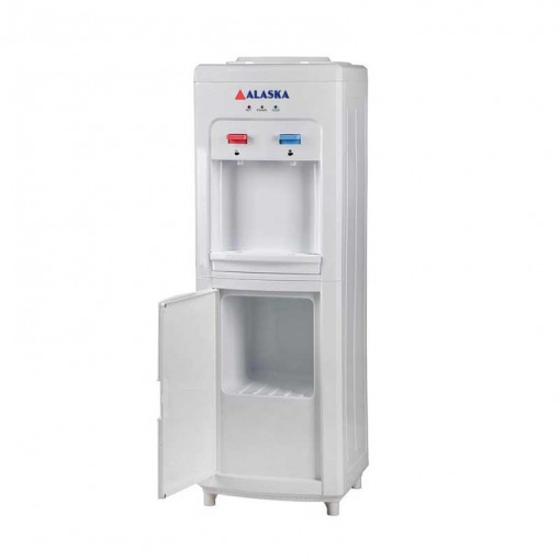 Cây nước nóng lạnh Alaska R-86 thiết kế đơn giản
