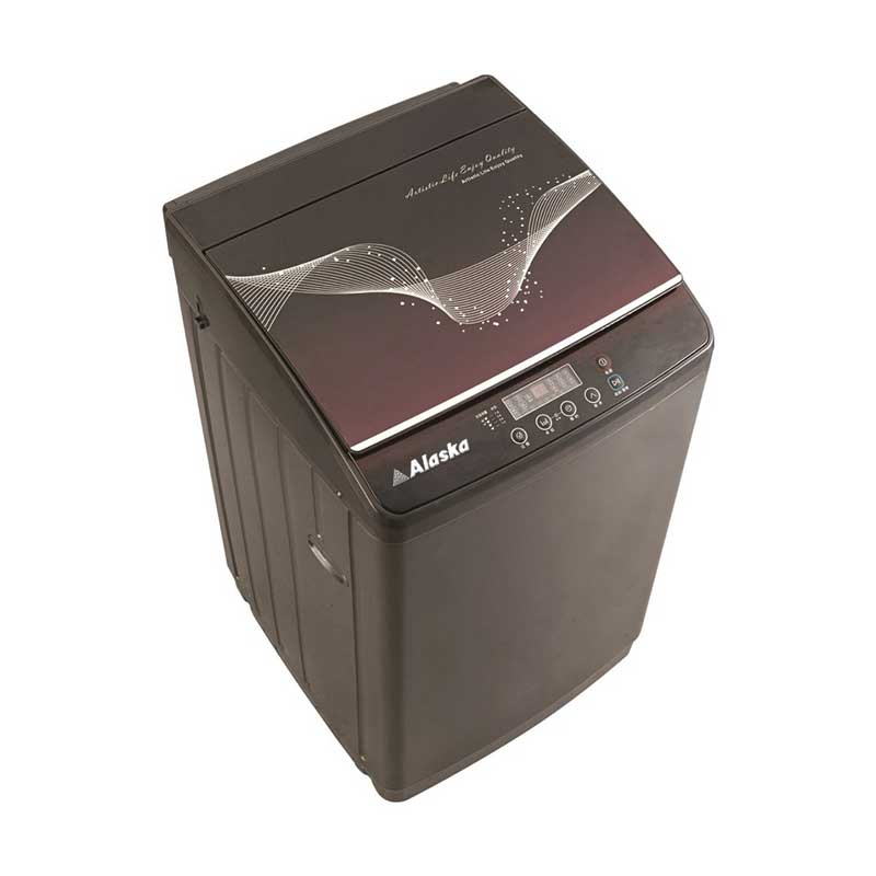 Máy giặt Alaska XQB90-909 thiết kế sang trọng