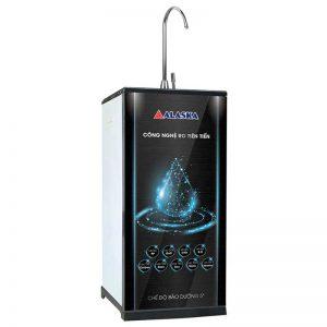 Máy lọc nước RO Alaska A9RO sử dụng công nghệ lọc hiện đại