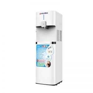Máy nước uống nóng lạnh Alaska HC-250 sử dụng công nghệ lọc hiện đại