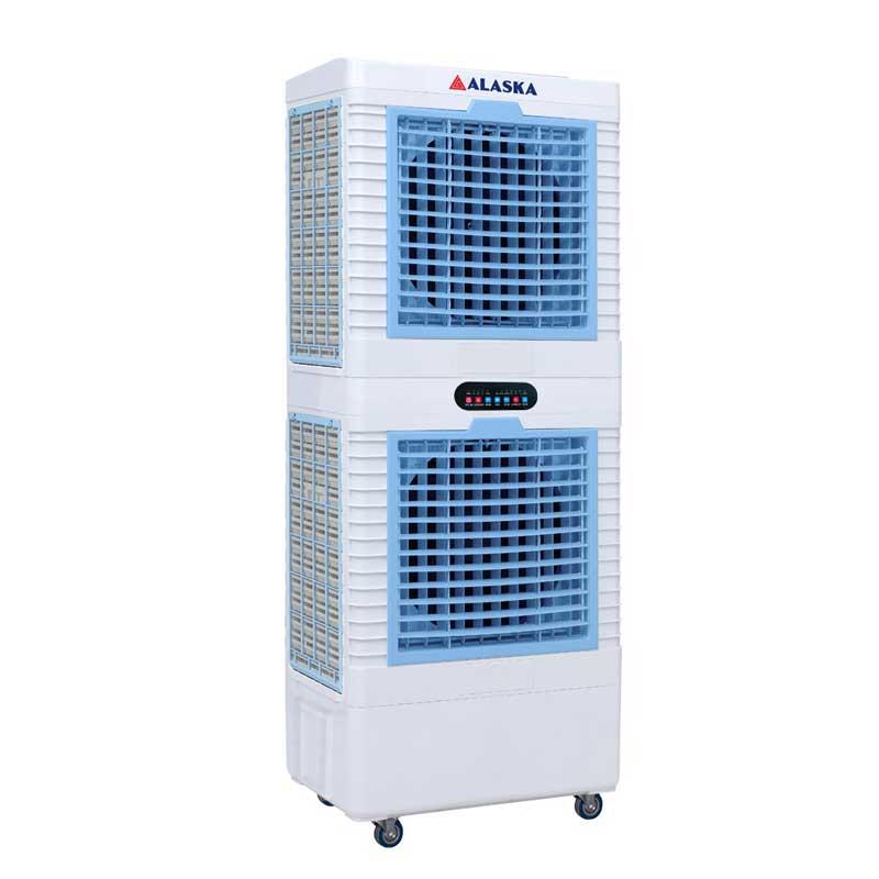 Quạt hơi nước Alaska A10000/2 giúp làm mát không khí