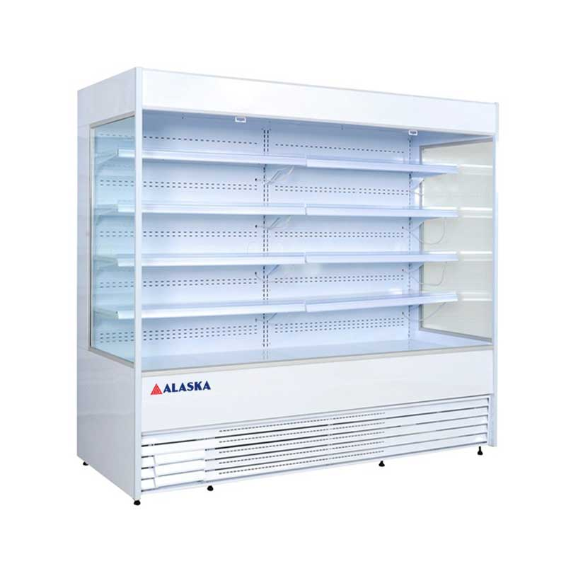 Quầy siêu thị Alaska SM-20 kiểu dáng hiện đại