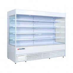 Quầy siêu thị Alaska SM-25 kiểu dáng hiện đại