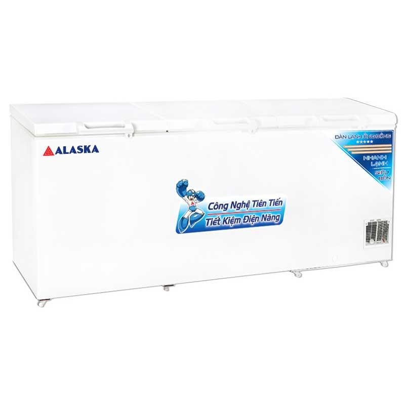 Tủ đông Alaska HB-1400C bảo hành chính hãng