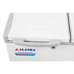 Tủ đông Alaska BD-200C thiết kế sang trọng