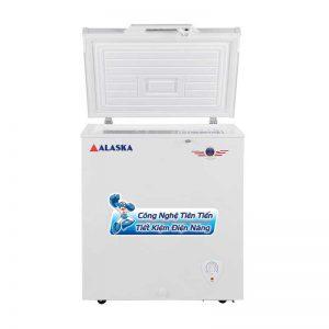 Tủ đông Alaska BD-400 thiết kế sang trọng