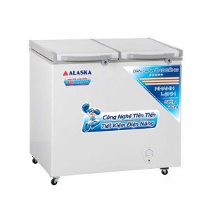 Tủ đông Alaska FCA-4600C thiết kế sang trọng