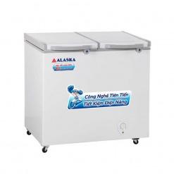 Tủ đông mát Alaska FCA-4600N bảo hành chính hãng
