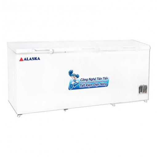 Tủ đông Alaska HB-1400 bảo hành chính hãng