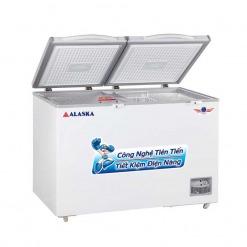Tủ đông Alaska HB-500N bảo quản thực phẩm tươi ngon
