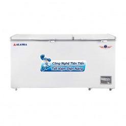 Tủ đông Alaska HB-650N chế độ làm lạnh nhanh