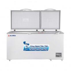 Tủ đông Alaska HB-890 thiết kế sang trọng