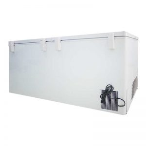 ủ đông Alaska HB-950 làm lạnh nhanh