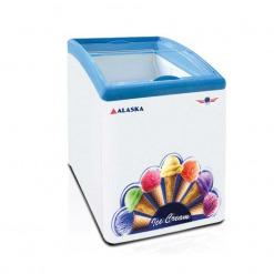 Tủ kem Alaska SD-300Y làm lạnh nhanh