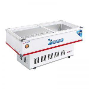 Tủ đông Alaska SD-4SC làm lạnh nhanh