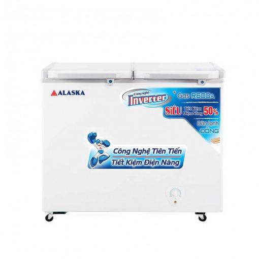 Tủ đông mát Inverter FCA-3600CI bảo hành chính hãng