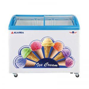Tủ kem Alaska SD-500Y làm lạnh nhanh