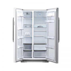 Tủ lạnh Alaska RC-76W kiểu dáng hiện đại
