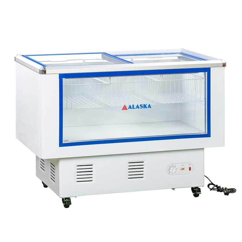 Tủ mát Alaska LC-450B kiểu dáng hiện đại