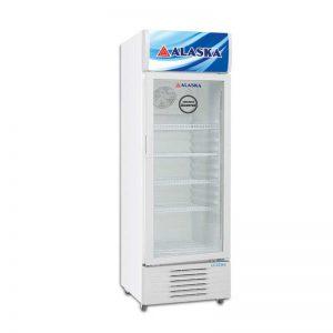 Tủ mát Alaska Inverter LC-533HI làm lạnh nhanh