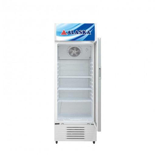 Tủ mát Alaska LC-333H làm lạnh nhanh