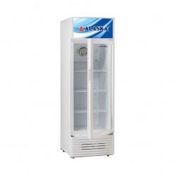 Tủ mát Alaska LC-400 làm lạnh nhanh