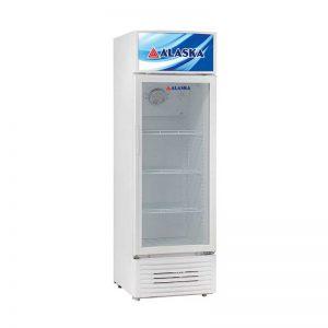 ủ mát Alaska LC-500 làm lạnh nhanh