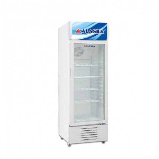 Tủ mát Alaska LC-533H làm lạnh nhanh