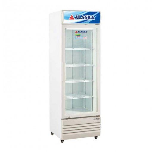 Tủ mát Alaska LC-743H làm lạnh nhanh