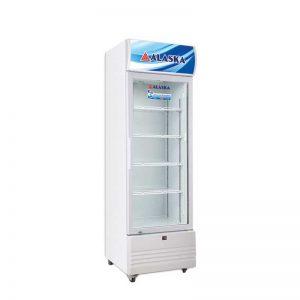 Tủ mát Alaska LC-833C làm lạnh nhanh