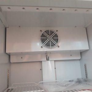 Tủ đông mát Alaska LC-833CF kiểu dáng hiện đại