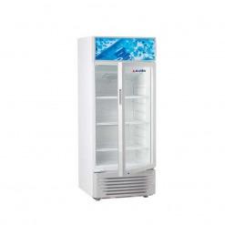 Tủ mát Alaska LC-1416B làm lạnh nhanh