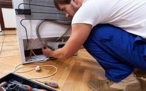 Nguyên nhân tủ đông bị xì gas và cách khắc phục