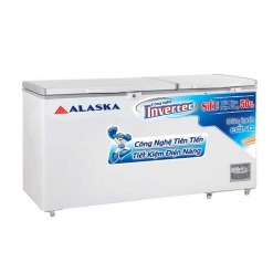 Tủ đông Alaska HB-650CI