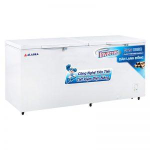 tủ đông alaska HB-890CI
