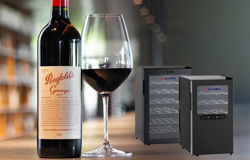 Cách bảo quản rượu vang giữ trọn vẹn mùi vị
