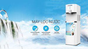 máy lọc nước phù hợp với gia đình